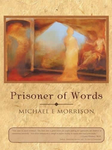 Cover Prisoner of Wordds