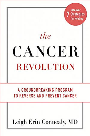 Cover The Cancer Revolution