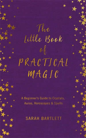 Cover The Little Book of Practical Magic