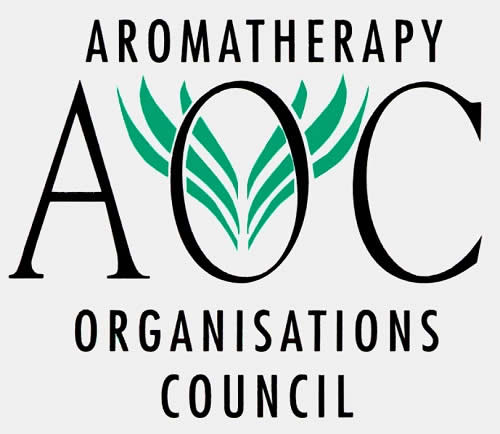 full-logo Aromatherapy Organisation Council