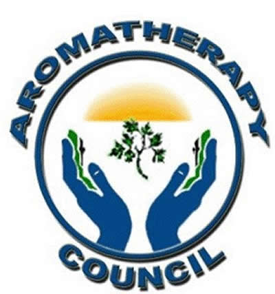 logo Aromatherapy Council