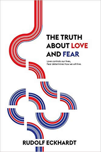 Amazon The Truth About Love and Fear