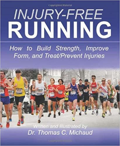 Cover Injury Free Running