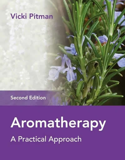 Cover Aromatherapy A Practical Approach