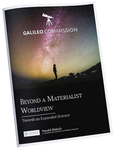 Cover Galileo Commission Report