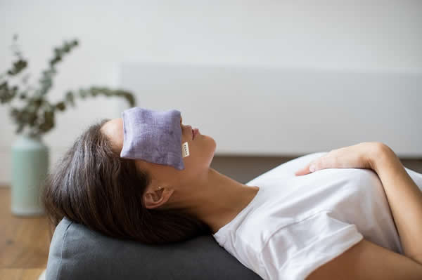Sanda Aromatherapy Eye Pillows