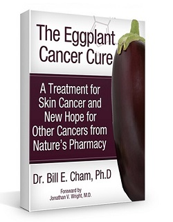 cover eggplant cancer cure