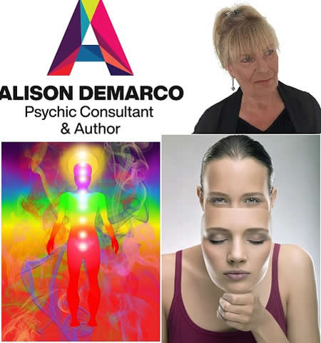 Alison Demarco Short Feature Collage
