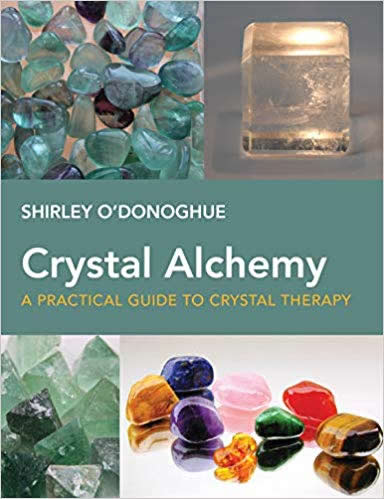Cover Crystal Alchemy