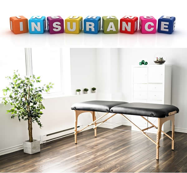 Balens 264 Insurance + Physiotherapy