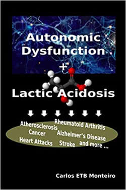 Amazon The Fundamental Role of Autonomic Dysfuntion and Lactic Acidosis