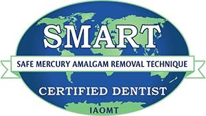 Smart Certified Dentist