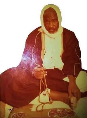 Prof Sheik