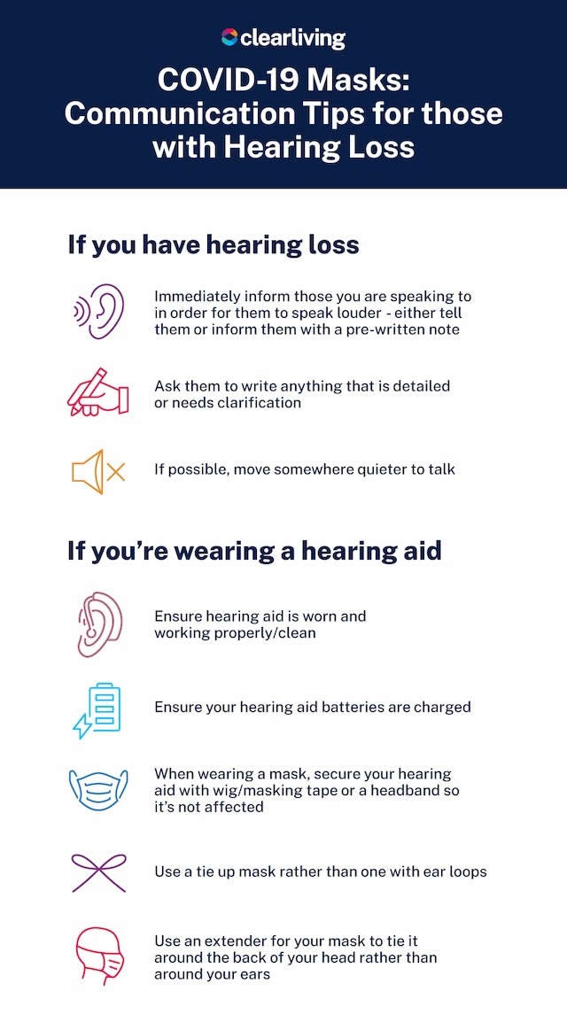 How to help hearing loss