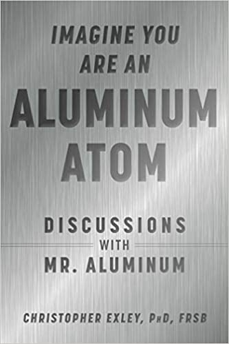Imagine You Are An Aluminum Atom.