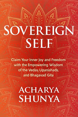 sovereign self cover