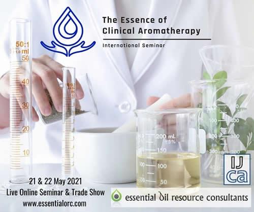 21-22 May 2020 Online Seminar and Trade Show