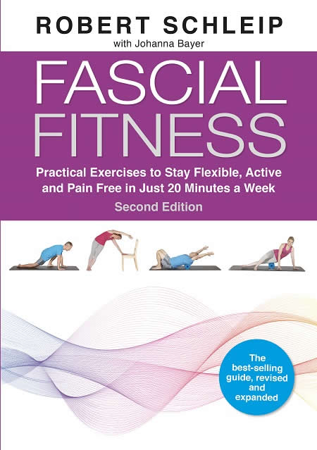 Cover Fascial Fitness