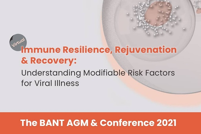 BANT Conference and AGM