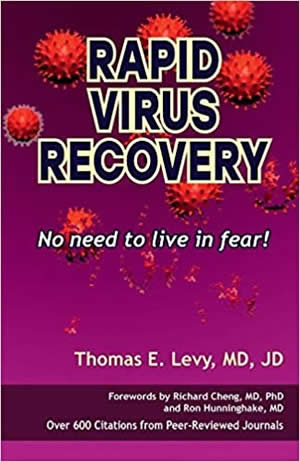 Cover Rapid Virus Recovery