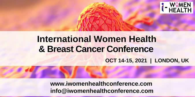 Intl Women Health Breast Conference