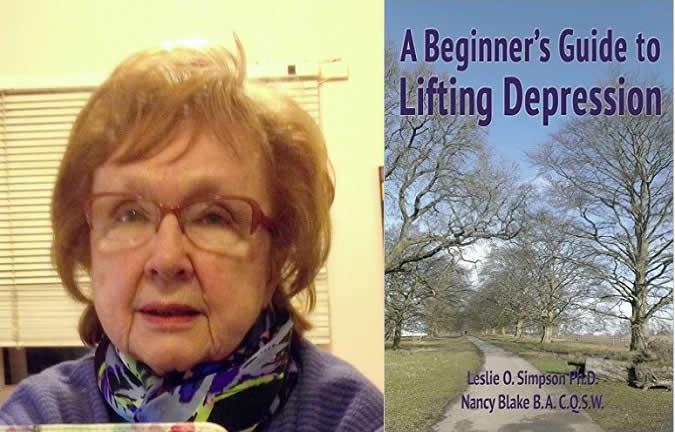 Nancy Blake +Beginner's Guide to Lifting Depression