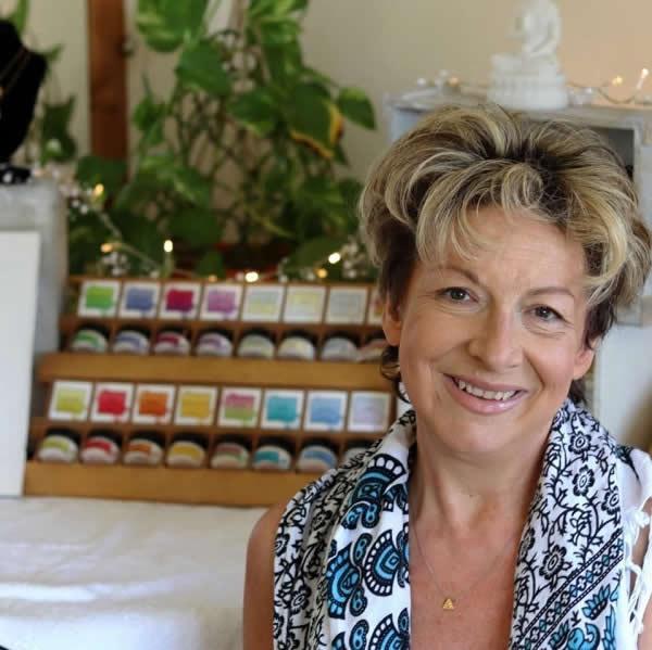 Organic Aromatherapy