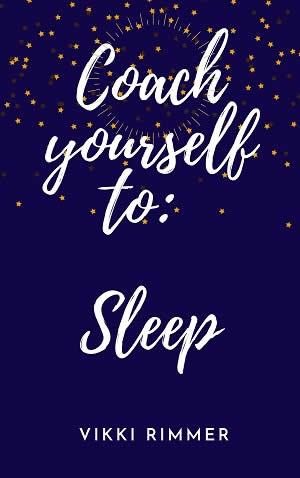 Cover Coach yourself to Sleep