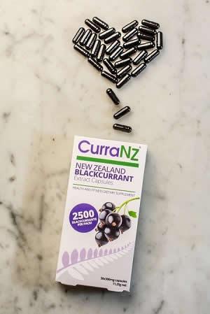 CurraNZ Supplement DSC