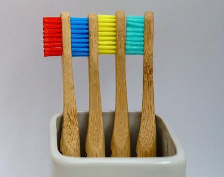 Dental 4 Brushes