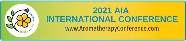 Aromatyerapy Conference