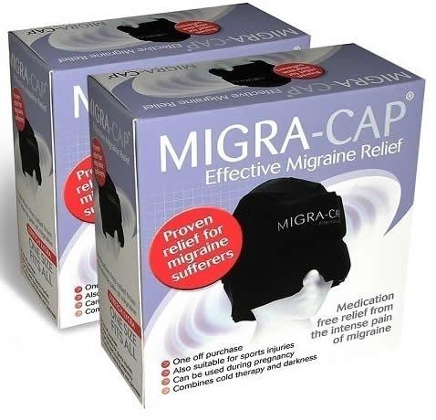 Migra-Cap Short Feature