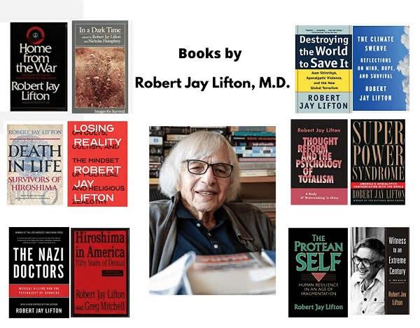 Affiliative - Robert Jay Lifton Books
