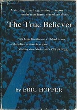 Cover The True Believer