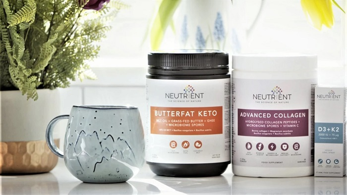 Neutrient Brand Products